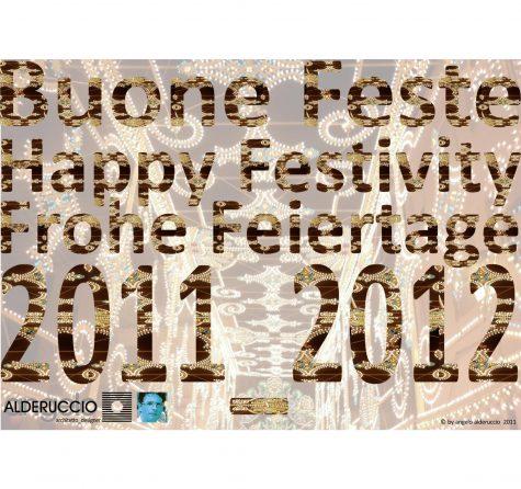 Biglietto Auguri_2011