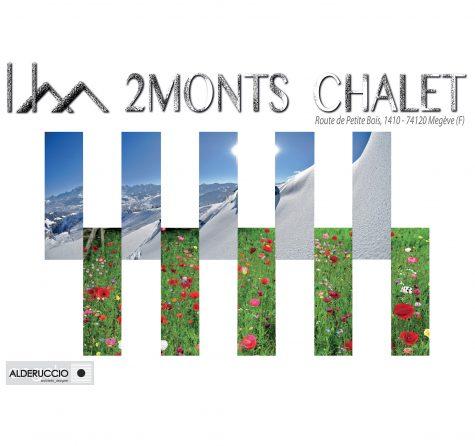 Chalet 2 Monts_Copertina_2014