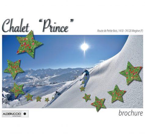 Chalet Prince_Copertina_2015