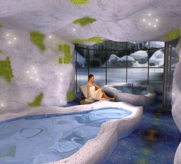 Indoor Pool 1_Ristrutturazione_Megève-F_2013