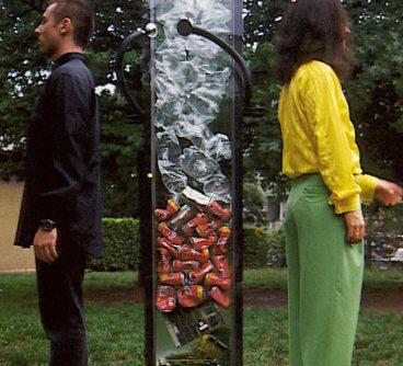Meta Anfora_Mostra Internazionale_Desio-I_1997