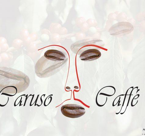 Caruso Caffé_Marchio_2010