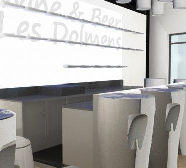 Les Dolmens_Bar_Ristrutturazione_LU_2009