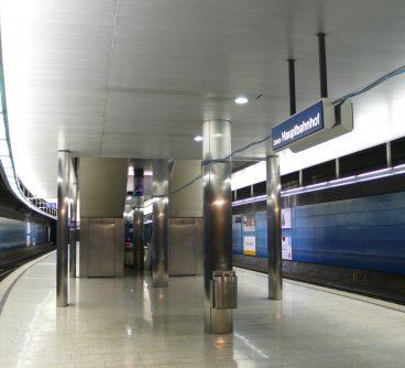 Stazione sotterranea_Sihltal_Zurigo-CH_1989