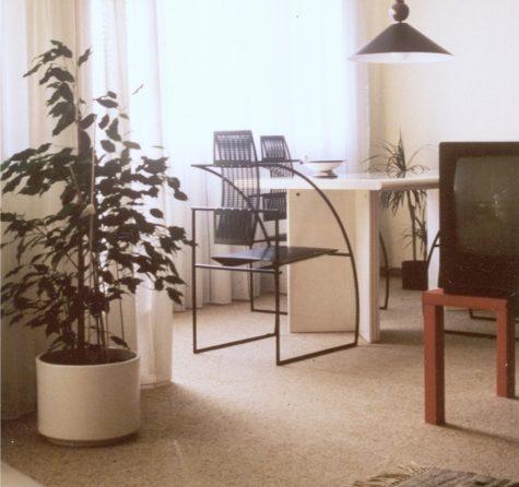 Appartamento_Arredo_ Schönenwerd-CH_1987