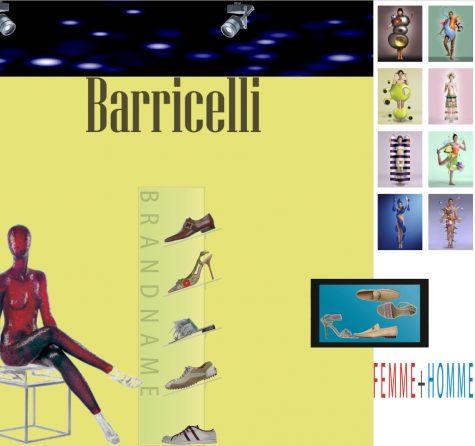 Vetrina Barricelli_Isernia-I_2006