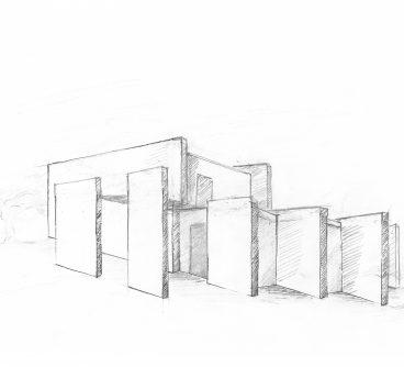 Quinte Habitat_Villa_Cassaro-I_2004